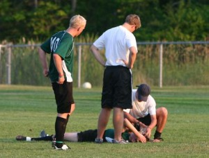 Sports-related-brain-injury