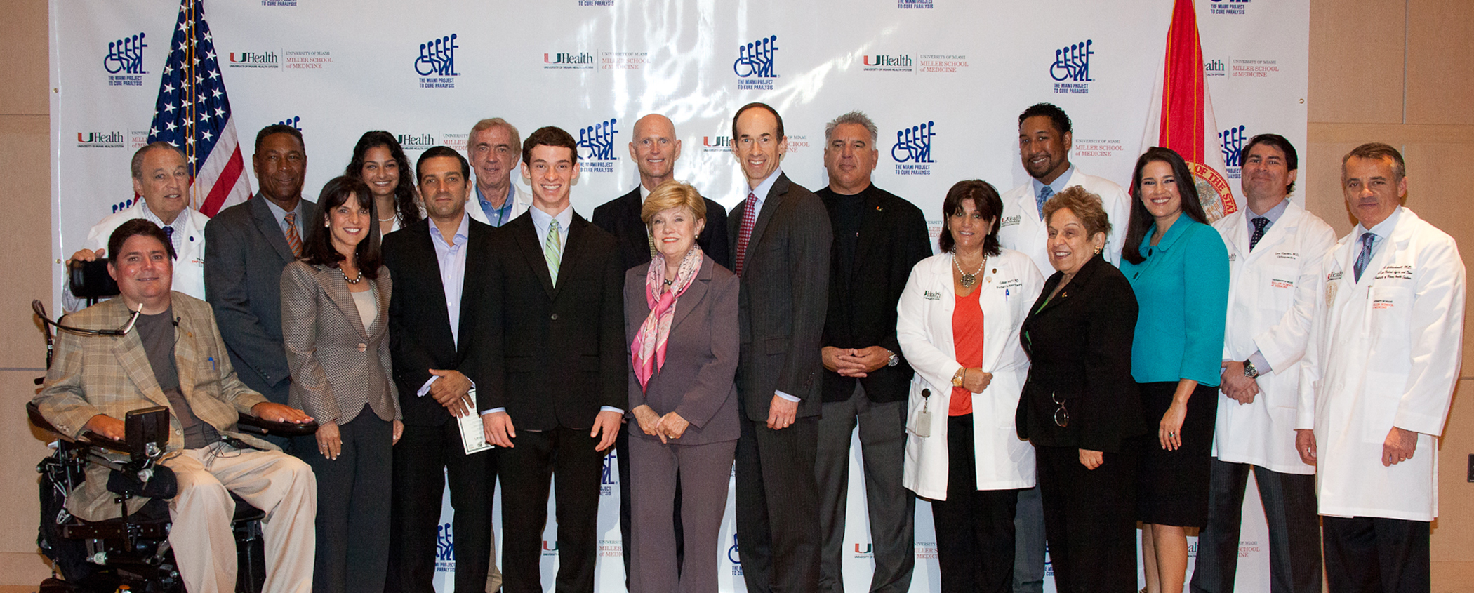 Florida Concussion Bill Signing – Video