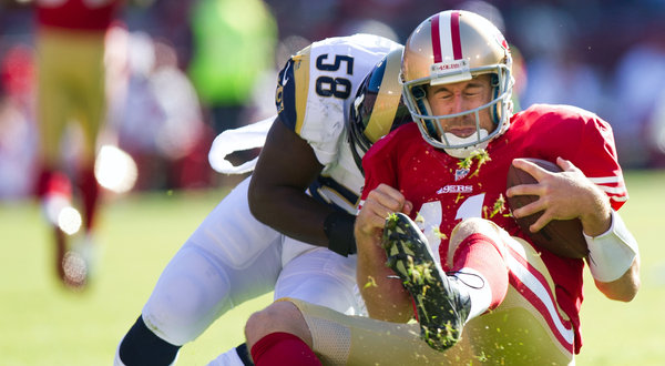 Concussion Liability Costs May Rise, and Not Just for N.F.L.