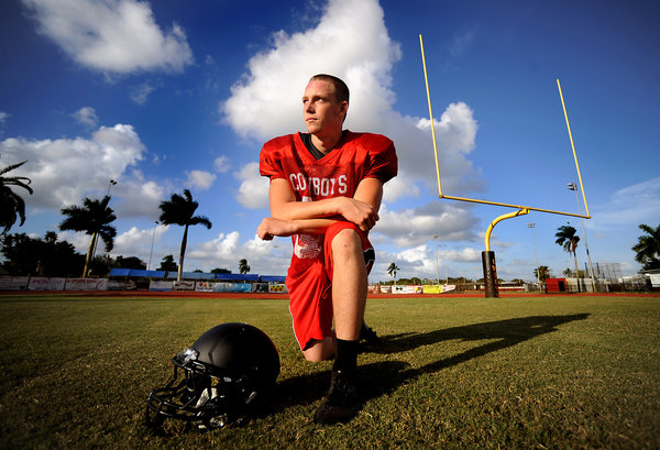 Athletes feeling impact of new concussion policies